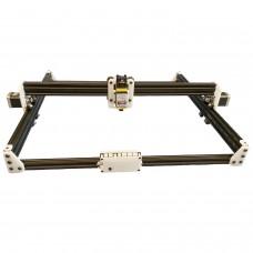 Лазерный гравер Mini-500/500 спереди