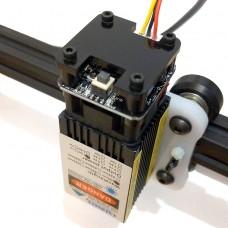 Лазерный модуль 500 мВт